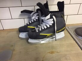 Easton ice skates
