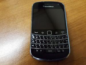Blackberry Bold 9900 DÉVERROUILLÉ Bell Telus Koodo Virgin Fido