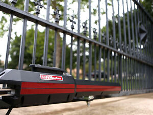 Custom Aluminum Driveway Gates & Automated Gate Opening Systems! Comox / Courtenay / Cumberland Comox Valley Area image 10