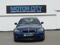 2010 BMW 3 SERIES 320D M SPORT BUSINESS EDITION SALOON DIESEL
