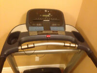 Horizon Treadmill in very good condition