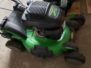 Lawnboy Gold Series Self-Propelled Lawnmower - CHEAP!