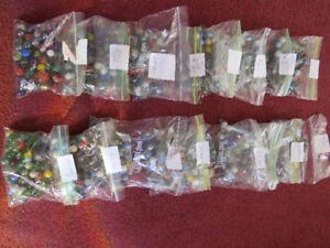 lots of Marbles $2 a bag