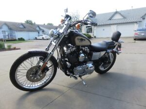 1998 Sportster for sale