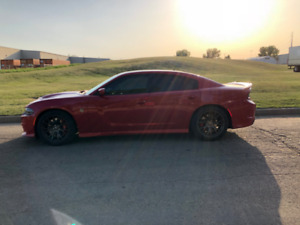 End Of Season Sale!!! 2015 Dodge Charger Hellcat