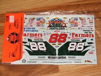 Framers Choice Car 88 Monte Carlo Decals Set - 1997