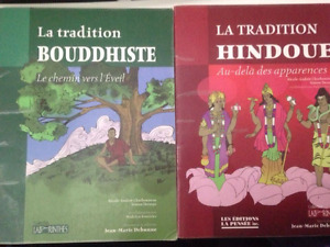 la tradition hindoue et bouddhiste