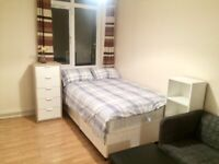 Rent Double Rooms Homerton (Hackney) Zone 2, Postcode: E9 6BP