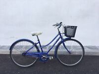 Raleigh Caprice Shopper for sale