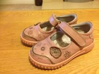 Hush puppies - infant size 5