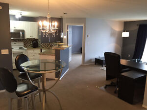 FURNISHED, TOP FLOOR CONDO FOR RENT! 2 BR/2 BATH, ALL UTILS INCL