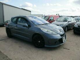 image for PEUGEOT 207 GT 1.6 TURBO SPARES & REPAIRS