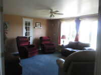 House Forsale/Glovertown