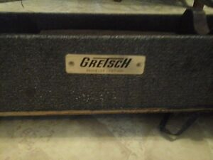 1963 vintage  gretsh  case Peterborough Peterborough Area image 2