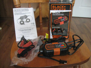 BRAND NEW, HEAVY DUTY MAINTAINER/CHARGER