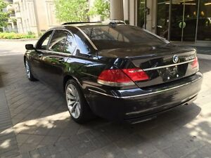 2008 BMW 750LI MINT CONDITION $11800 obo