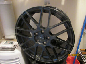 4 MAGS FAST WHEEL