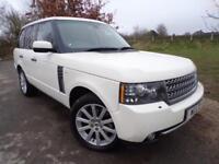 2010 Land Rover Range Rover 5.0 V8 Supercharged Autobiography 4dr Auto Rear E...