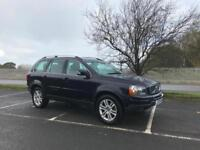 Volvo XC90 2.4D D5 AWD ( 200ps ) Geartronic 2011 SE finance available