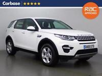 2015 LAND ROVER DISCOVERY SPORT 2.0 TD4 HSE 5dr SUV 5 Seats
