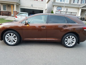 2013 Toyota Venza SUV, Crossover_ONE OWNER, , NON SMOKER
