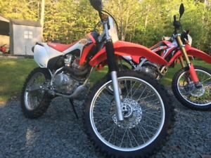 Hot Deal On This Honda CRF230F