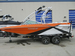 2012 MB Sports Tomcat 21 - PCM 343 & only 169 hours!