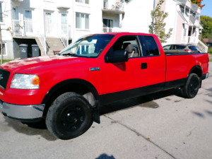Ford f 150 2004 5.4