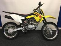 2015 SUZUKI DRZ 125 BIG WHEEL | GOOD CONDITION | OFF ROAD BIKE | MX | DIRTBIKE