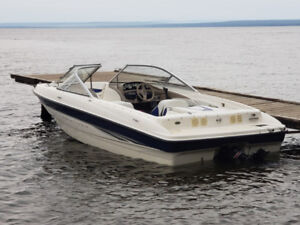 2003 bayliner 185 **** price reduced $11000***