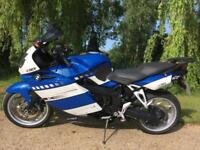 BMW K 1200 S ABS