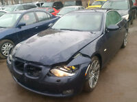 2008 BMW 328i convertible just arrived at Pic N Save!