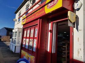 BUSINESS SHOP FOR SALE , REF: RB232