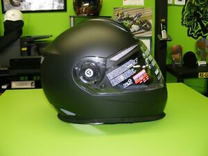 Schuberth S2 Helmets - 4 at Liquidation Pricing at RE-GEAR Kingston Kingston Area image 3