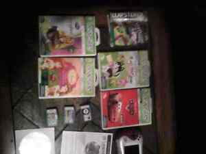 Leapster games works perfect 25 dollers