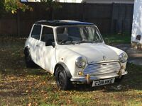 Classic Austin Mini City Automatic