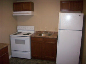 Two Bedroom Apartment - Welsford St. Pictou