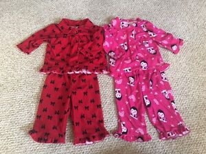 6 month pjs - lot of 20  London Ontario image 1