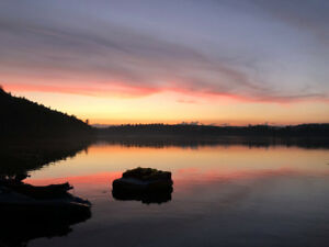 Waterfront Cottage for Rent- 90 min from Ottawa, 35 to Tremblant