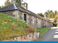 Fully Furnished - ( TOUCH ESTATE -FK8) Office Space to Let in Stirling