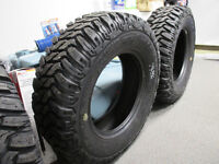 DESIGNED FOR THE UTMOST IN OFF ROAD TRACTION  AFFORDABLE PRICING