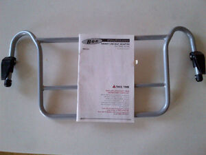 Car Seat Adapter for BOB Strollers