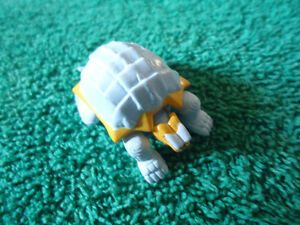 Bakugan~Battle Brawlers~ Haos Juggernoid Figure Kingston Kingston Area image 4