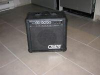 Amplificateur pour Guitare Electrique ou Electro-accoustique