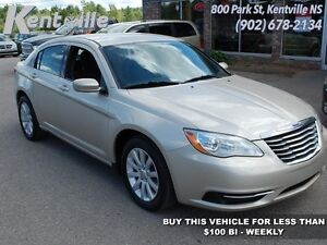 2014 Chrysler 200 LX   - $81.69 B/W - Low Mileage