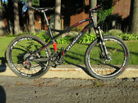 Specialized EPIC Comp 2009 Large