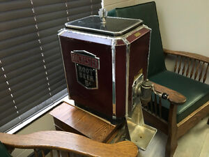 Rochester Root Beer Soda Fountain