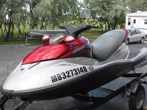 Used 2004 Other MX150 TURBO 4 STROKE