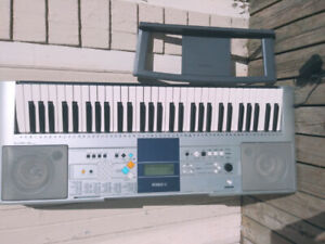 Yamaha Digital Keyboard Piano