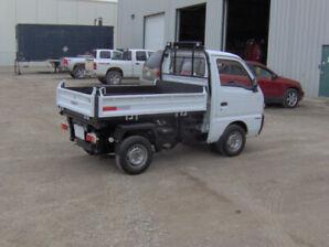 Suzuki Carry Mini Dump Truck